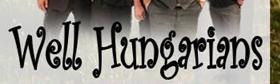 Well Hungraians logo